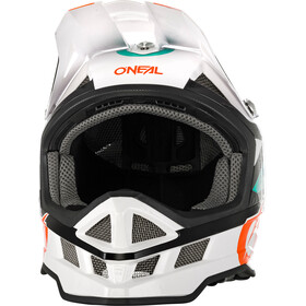 O'Neal Blade Casco, SYNAPSE white/orange